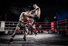 Antoine nyerte a Fight Night háborúját