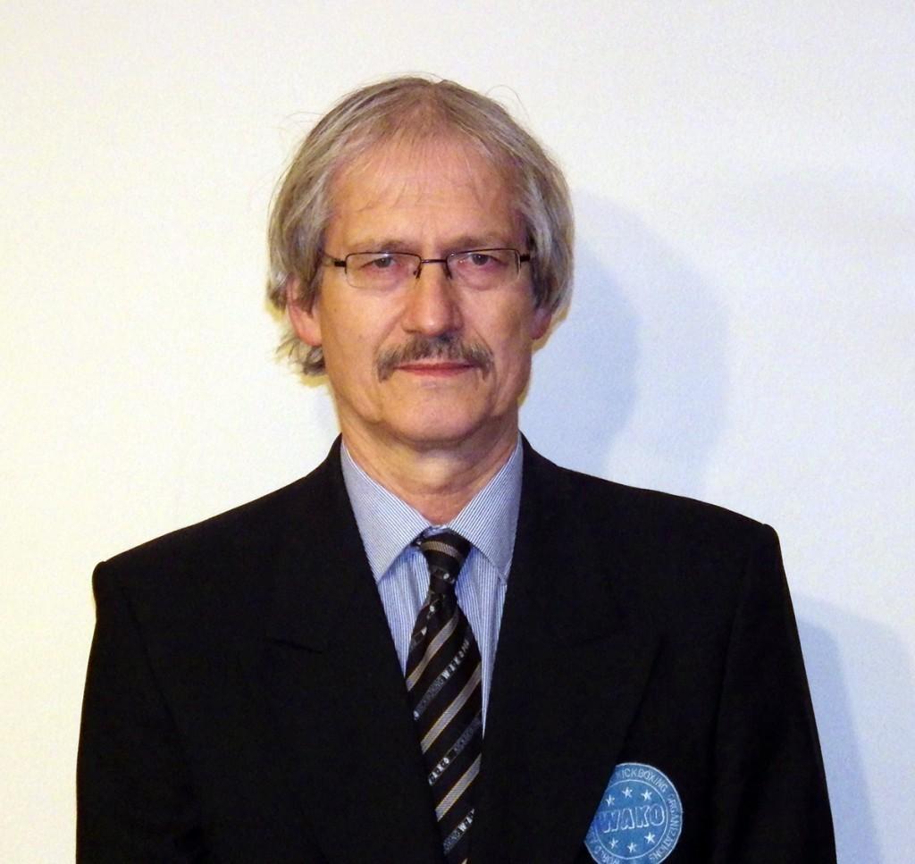 Galambos Péter elnök