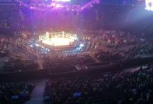 Öt magyar MMA harcos küzd a hétvégén Prágában