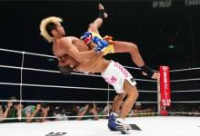 Frigyre lép az MMA és a judo