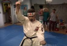 Ma ünnepli 55. évét Jim Carrey, a barna öves harcművész
