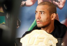 Patthelyzet és dráma az UFC-nél: elmaradhat 2015 legjobban várt mérkőzése