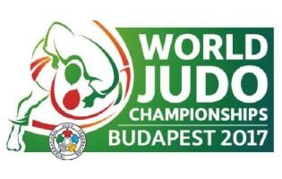Judo VB 2017. – Budapest 08.28.-09.03.