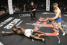 11 másodperces címvédéssel debütált a televízióban a CES MMA