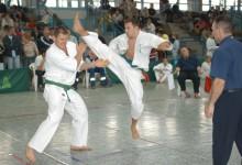 Évadnyitó Karate Bajnokság lesz szombaton