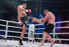 Történelmi fordulópont a magyar MMA életében