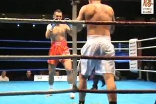 Nagy Tibor vs Andre Langen