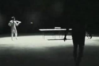 Bruce Lee és a ping-pong