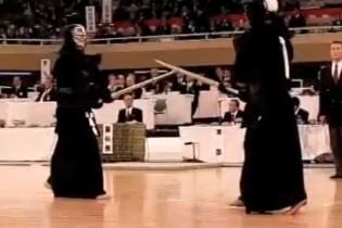 Kendo – ahogyan még sosem láttad…