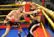 Harcosok Klubja 15.: Gladiátorok győzelmével ért véget 2014