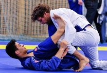 Róma után Abu Dhabiban is bizonyíthat a magyar jiu jitsu