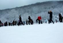 Így zajlott a ZBK téli edzőtábora