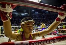 Megmérgezték a muay thai egyik legnagyobb tehetségét