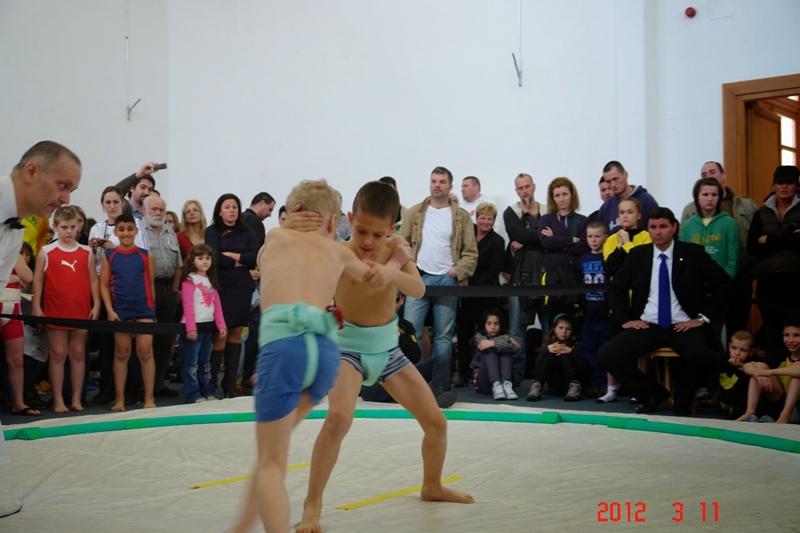 Sumo - Budajenő Sumo Kupa 2012 176