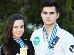 Küzdő(sporttörténelem): junior világbajnokunk lett ju jitsuban