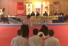Harcművészeti és Életmódtábor összefoglaló a Sport TV-n