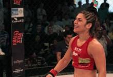 Bethe Correia lesz a női MMA új királynője?