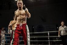 Magyar szélvihar a Hurricane Kick-box Fight gálán