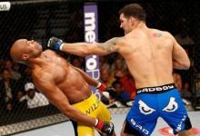 Nézze meg 3 percben a 9 leggyorsabb MMA-s K.O.-t!