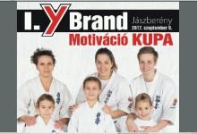 Y Brand – Motiváció Kupa