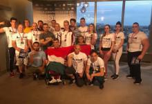 Tizenhárom magyar érem a zágrábi világkupán