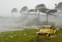 Természeti katasztrófa közeleg! Hamarosan itt a Hurricane Fight Nemzetközi Full Contact Gála