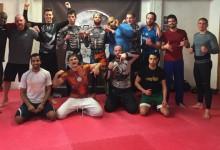 Magyar harcművészeti oktatás indul Londonban