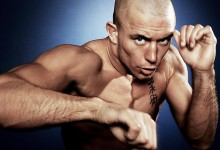BREAKING: az UFC 206-ban tér vissza Sensei Georges St-Pierre!
