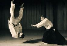A systema és az aikidó kapcsolatáról