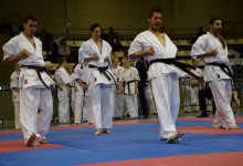 Két aranyérem hazánk első Ashihara Karate Világbajnokságán