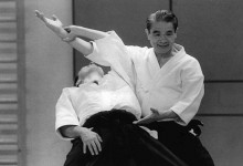 Nishio Aikido Magyarországon