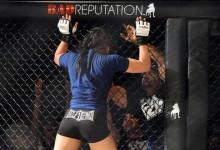 Víz + hajtás: Tanuljon Evans-Smith MMA harcos hibájából!