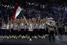 Kezdenek a taekwon-dósok Európa Játékokon