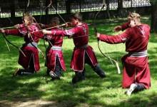 Baranta, az önálló magyar harcművészet: mert ilyen is van!