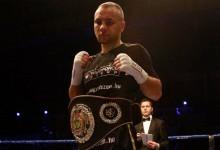 Bedák Zsolt pontozással Európa-bajnok maradt a WBO-nál