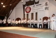 Jubileumi Ju Jitsu edzőtábor a Sport TV-ben