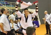 Európa-bajnok lett az ifjú magyar taekwon-dós