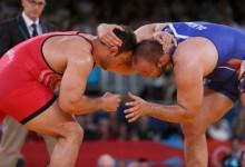 Negyedik lett a magyar csapat a kötöttfogású világkupán