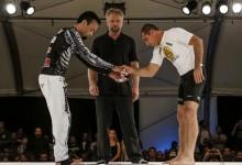 Ikonok csaptak össze a világ legjobban várt jiu-jitsu-küzdelmén