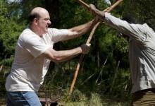 Az aikido szellemiségéről szólt a Walking Dead egyik része