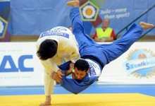 Júniusban újra Budapest lesz a judovilág központja