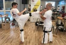 Óriási siker volt a 2. DBands Martial Arts instruktor képzés