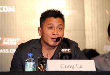 Cung Le tagadja a tiltott szerek használatát