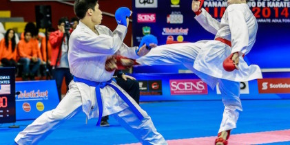 Karate Eb-t rendezhet Magyarország