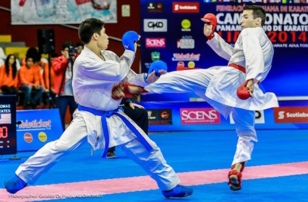 Karate EB Budapesten