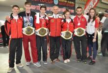 Magyar győzelmek az Austrian Classic-on!