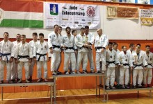 Judo: megvannak az idei csapatbajnokság győztesei