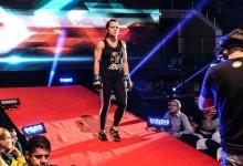 Magyar kempós amazonért szurkolhatunk a Bellator budapesti gáláján