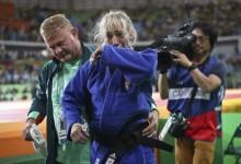 Csernoviczki sérülten is végigküzdötte, de vigaszágra került