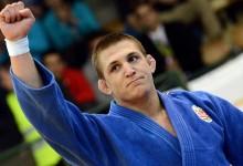 Ez már éles bevetés: két judoéremmel zártuk a hétvégét
